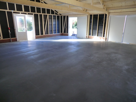 Betonvloer nodig, bel MP Betonwerk voor Drenthe, Overijssel ...